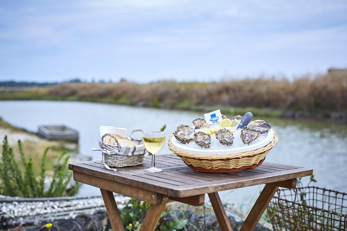huitre saveurs mer vendee atlantique laiguillon degustation
