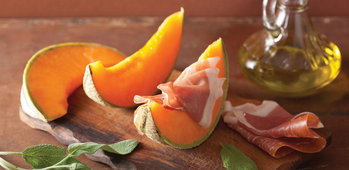 Melon de Vendée